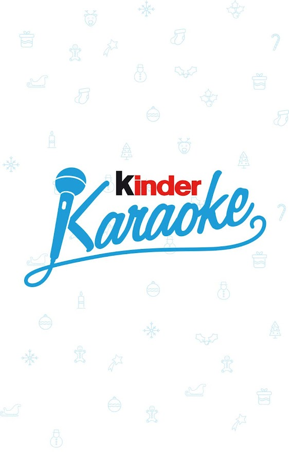 kinder Karaoke – Xmas Edition Screenshot 10