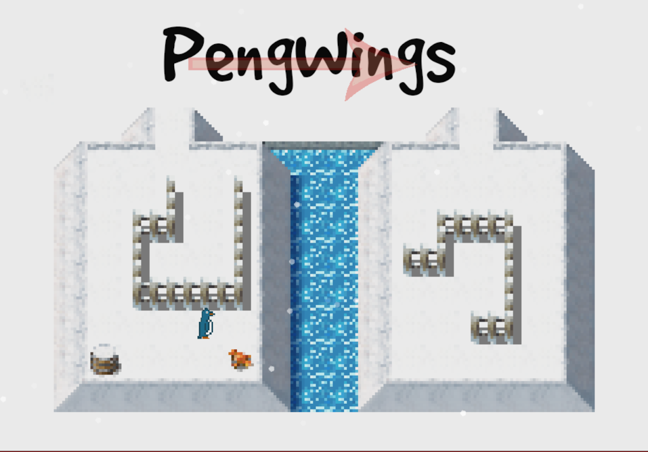PengWings Screenshot 1