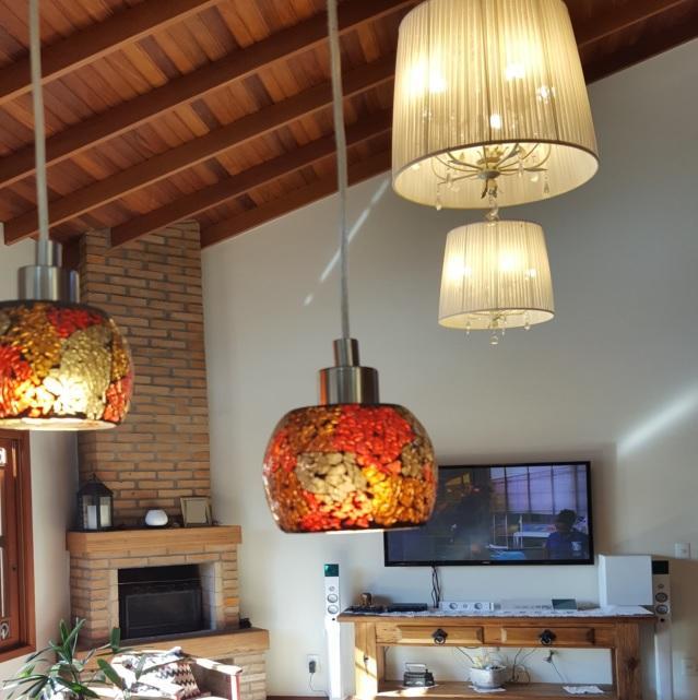 Casa 3 Dorm, Paradiso, Gravataí (CA1437) - Foto 8