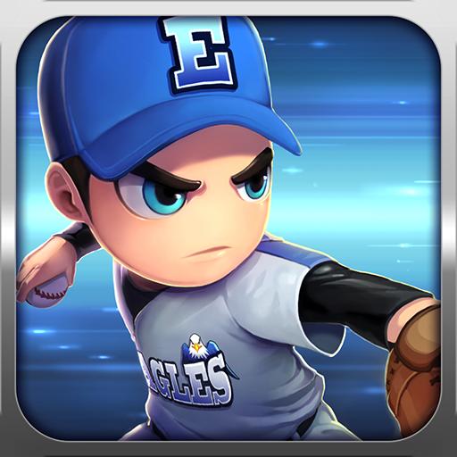 Baseball Star (game)
