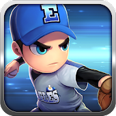 Game Baseball Star version 2015 APK