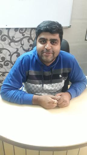 home tutor in Vasant Vihar