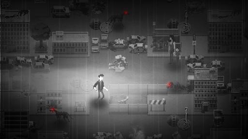 DEAD EYES - screenshot