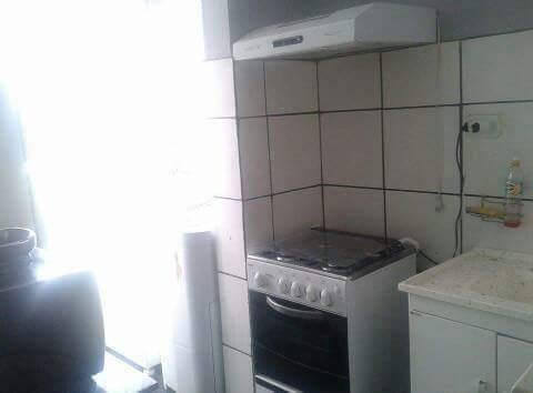 Apartamento Padrão à venda, Jardim Pedra Branca, São Paulo