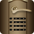 Door Lock Screen APK for Bluestacks