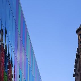 by Rachel Bilodeau - Buildings & Architecture Other Exteriors
