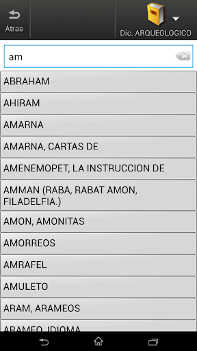La Biblia / Celubiblia AIO Lite screenshot 8