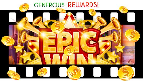 Slots Oscar: huge casino games APK for Bluestacks