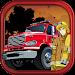 Firefighter Simulator 3D icon