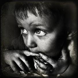 Valerio by Annamaria Germani - Babies & Children Children Candids