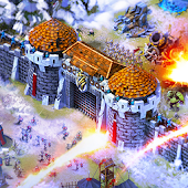 Game Warlords: Art of war APK for Windows Phone