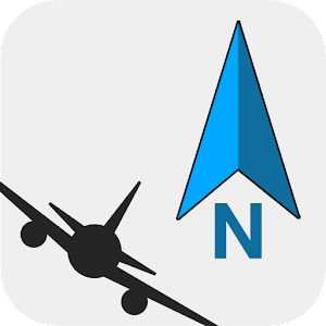 Easy Flight Navigation for Android