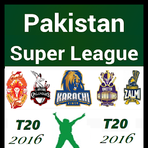 PSL T20 Cricket Live with News