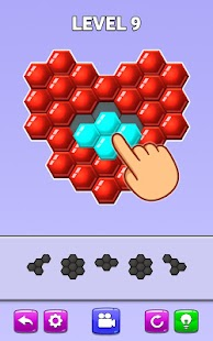 Hexa Classic Puzzle