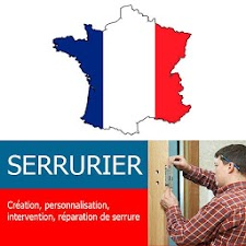 SERRURIER Chilly Mazarin