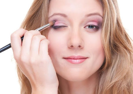 Eye treatment and beauty enhancement