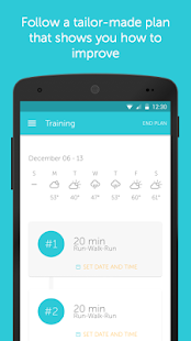 Free Runkeeper - GPS Track Run Walk APK for Windows 8