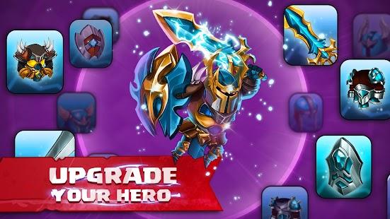 Tiny Gladiators 2 - Fighting Tournament