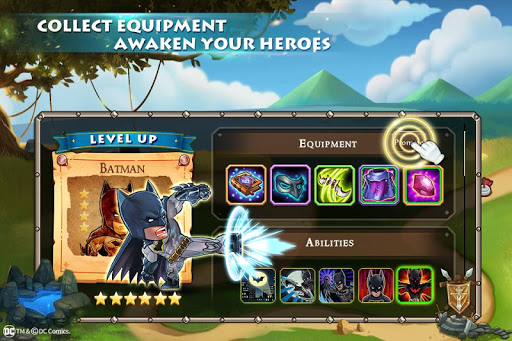 Soul Hunters screenshot 13