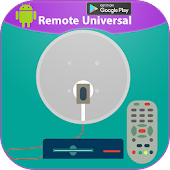 Download DISH/DTH Remote TV Universal APK