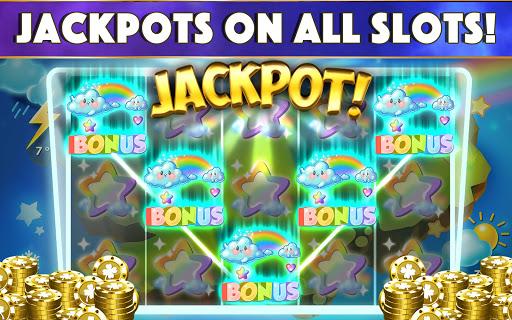 SLOTS Heaven - Win 1,000,000 Coins FREE in Slots! screenshot 8
