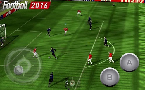 Soccer 2016 APK for Bluestacks