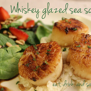 Low Calorie Whiskey Drinks Recipes