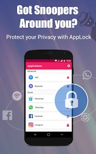 Private Photo, Video Locker APK for Blackberry