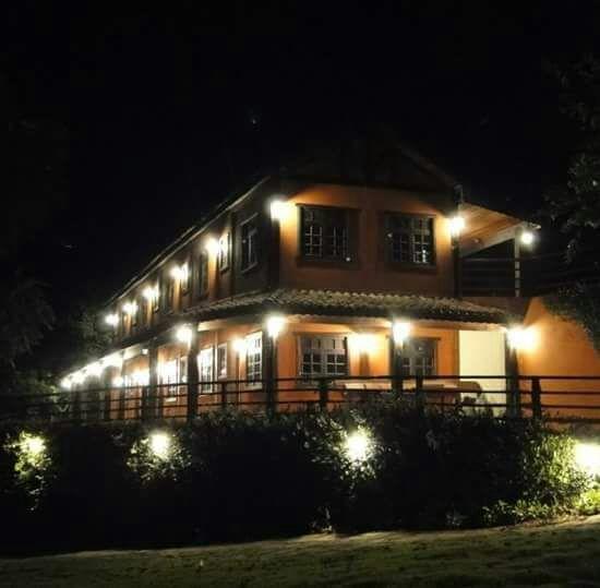 Maravilhosa Pousada para venda ou locação, 1017 m² por R$ 17.000/mês - Serrinha - Bragança Paulista/SP