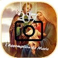 Assumption of Mary frame holiday APK for Bluestacks