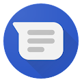 Android Messages APK for Ubuntu