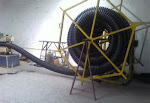 Carbon Spiral Pipe Equipment