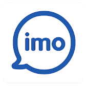 4.  imo free HD video calls and chat
