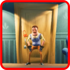 Guide For Hello Neighbor New