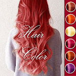 Hair Color Changer Real 1.1.4.2 Apk