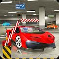 Game Roadway Car Parking Games 3D apk for kindle fire