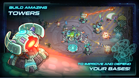 Iron Marines v1.1.0 APK 2