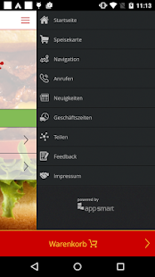 Burger Bar - screenshot