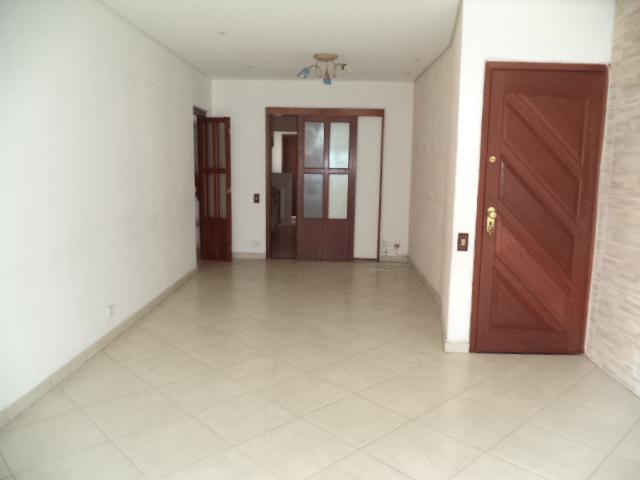 Apartamento com 2 dormitórios à venda, 119 m² por R$ 423.000,00 - Itararé - São Vicente/SP