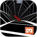 Game VR Tunnel Racing apk for kindle fire