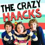 The Crazy Haacks Icon