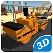 Download Road Construction Builder APK on PC