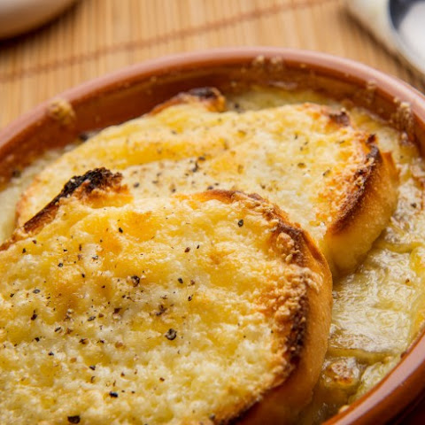 Five Star French Onion Soup