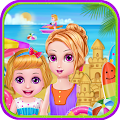 Free Download Little Girl Vacation Daycare APK for Blackberry