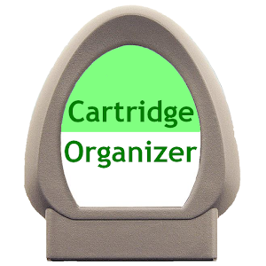 Cartridge Organizer