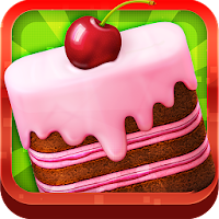 Cake Maker - Baking Game For PC (Windows And Mac)