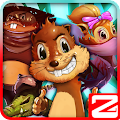 Ninja Panda Jumper: Super Warriors Game APK for Kindle Fire