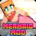 Mermaid Mod for Minecraft PE