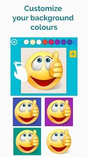 WhatSmiley - Smileys & emoticons APK for Bluestacks
