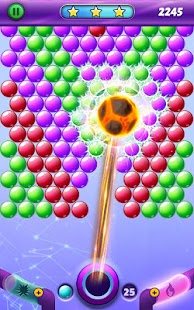 Bubble House Screenshot
